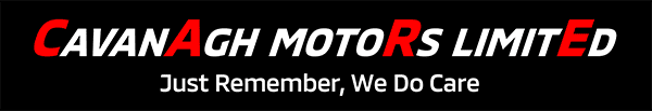 Cavanagh Motors Ltd